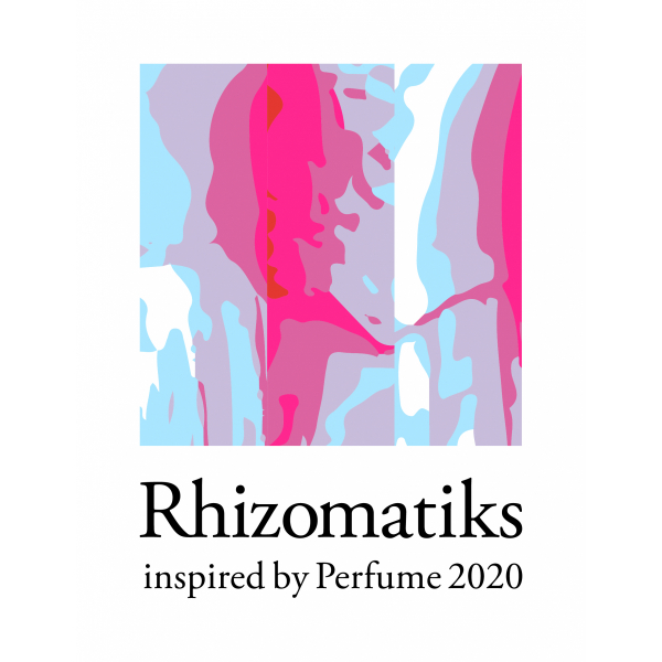 Rhizomatiks inspired by Perfume 2020