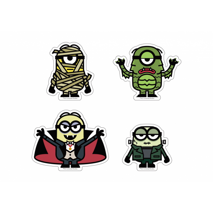 MINION MONSTERS POP-UP SHOP限定GOODS